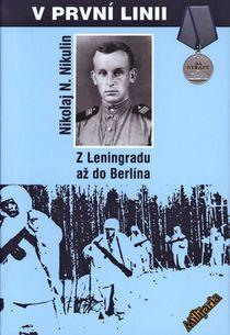 V první linii: Z Leningradu až do Berlína