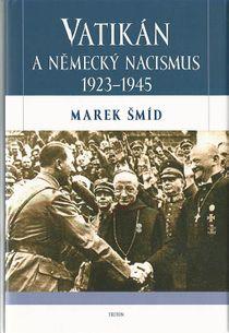 Vatikán a německý nacismus 1923-1945