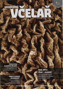 Moderní Včelař 2014/04 (e-vydanie)