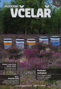 Moderní Včelař 2014/05 - Podzim