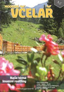 Moderní Včelař 2015/02 (e-vydanie)
