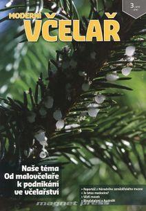 Moderní Včelař 2015/03 (e-vydanie)