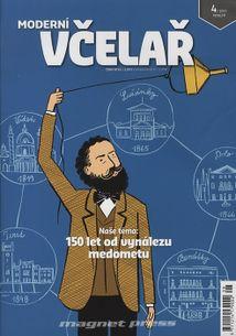 Moderní Včelař 2015/04 (e-vydanie)