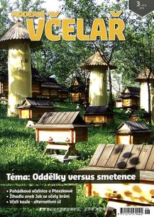 Moderní Včelař 2016/03 - Léto