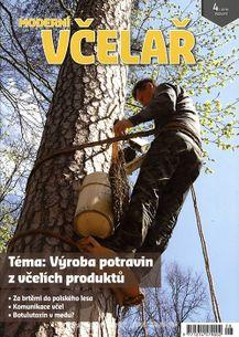 Moderní Včelař 2016/04 (e-vydanie)