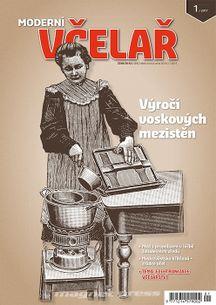 Moderní Včelař 2017/01 (e-vydanie)