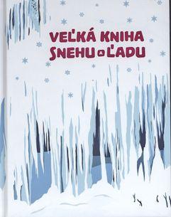 Veľká kniha snehu a ľadu