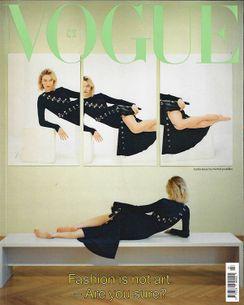 Vogue č.03/2020 (č.18)