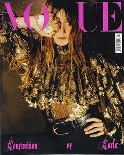 Vogue č.02/2020 (č.17)