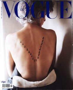 Vogue č.09/2018 (č.1)