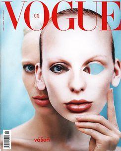 Vogue č. 11/2018 (č.3)