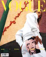 Vogue č.12/2018 (č.4)