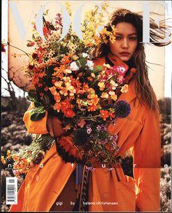 Vogue č.05/2019 (č.8)