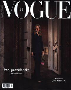 Vogue č.07/2019 (č.10)