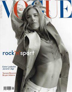 Vogue - predplatné