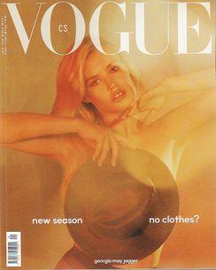 Vogue č.09/2019 (č.12)