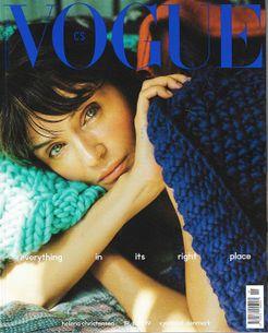 Vogue č.10/2019 (č.13)