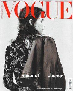 Vogue č.12/2019 (č.15)