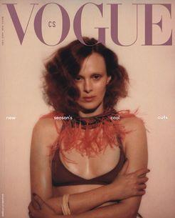 Vogue č.03 /2019 (č.6)