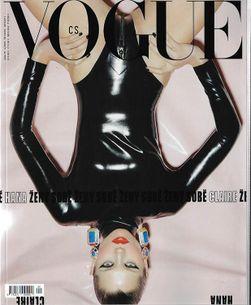 Vogue č.04/2020 (č.19)
