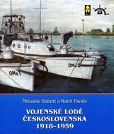 Vojenské lodě československa 1918-1959