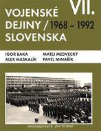 Vojenské dejiny Slovenska 7. zväzok