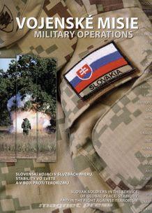 Vojenské misie