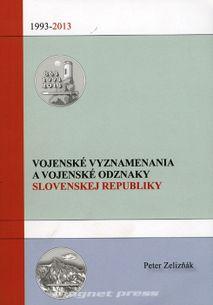 Vojenské vyznamenania a vojenské odznaky Slovenskej republiky