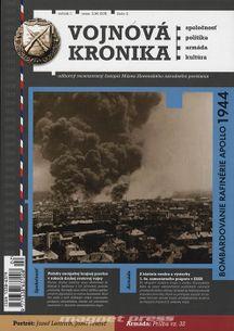 Vojnová kronika č.02/2012