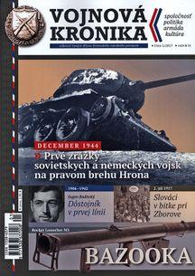 Vojnová kronika 1/2017