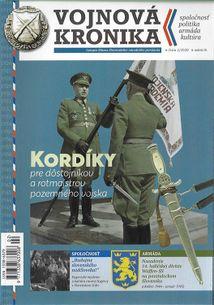 Vojnová kronika 2/2019