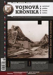 Vojnová kronika č.01/2013