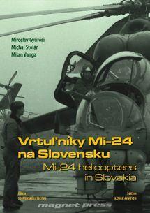 Vrtuľníky Mi-24 na Slovensku