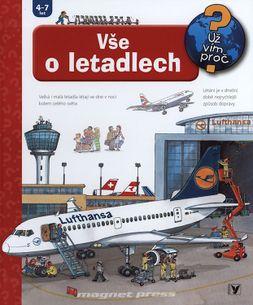 Vše o letadlech