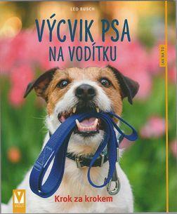 Výcvik psa na vodítku