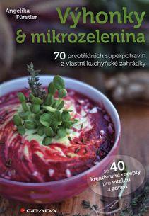 Výhonky a mikrozelenina