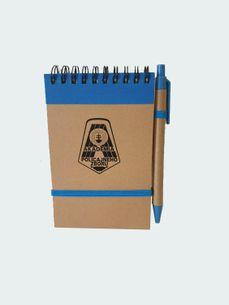 Zápisník s perom APZ