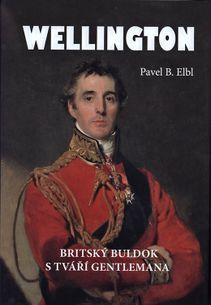 Wellington: Britský buldok s tváří gentlemana