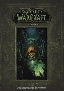 World of WarCraft - Kronika, svazek 2