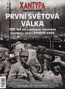 Xantypa speciál 2014 - První světová válka