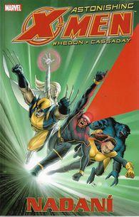 Astonishing X-MEN - Nadani 1