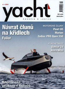 Yacht - predplatné