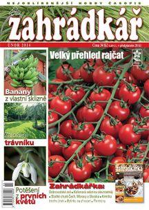 Zahrádkář č.02/2014 (e-vydanie)