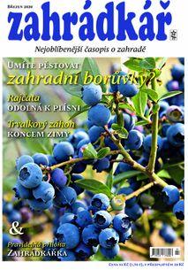Zahrádkář č.03/2020 (e-vydanie)