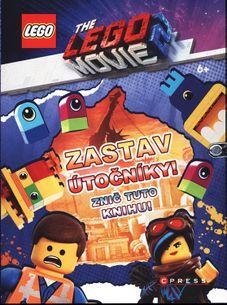 The LEGO MOVIE 2 - Zastav útočníky!, Znič túto knihu