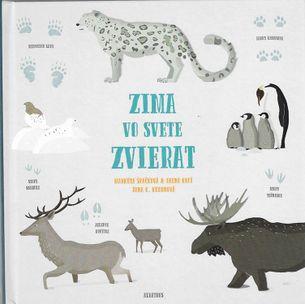 Zima vo svete zvierat