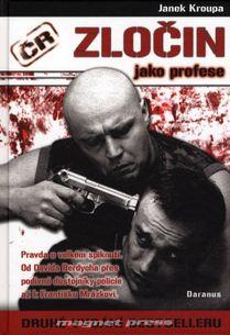 Zločin jako profese