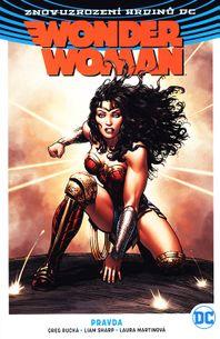 Znovuzrození hrdinů DC: Wonder Woman 3: Pravda