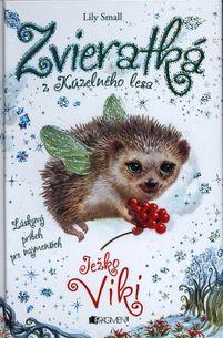 Zvieratká z Kúzelného lesa - Mačička Kiki