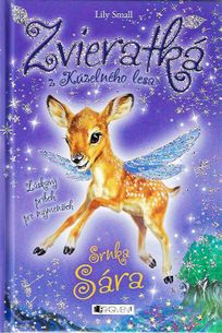 Zvieratká z Kúzelného lesa: Srnka Sára